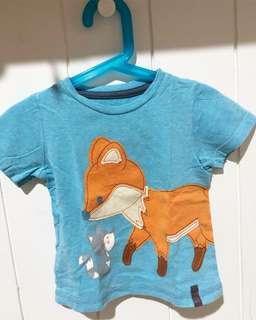 Mothercare T Shirt
