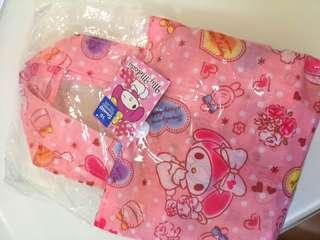 Sanrio 正貨my meloday 環保袋 (日本買)