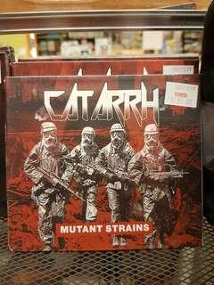 CATARRH - MUTANT STRAINS CD
