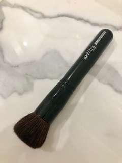 Brush Flat Contour Blush no 19
