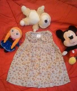Gymboree Baby Dress