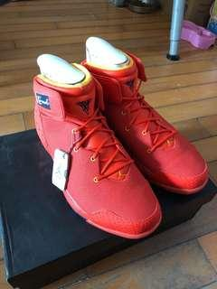 甜瓜籃球鞋 us8.5-us10