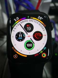Apple watch 44mm LTE港行全套有保