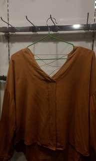 🚚 韓國購入 長袖上衣