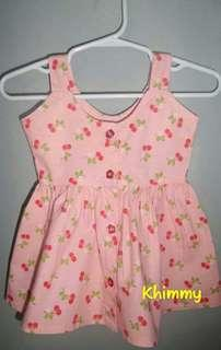 Take all baby dress