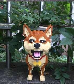 Dog Lego