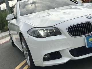 BMW 寶馬 535i M-Sport F10