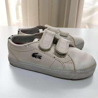 Lacoste Kids Sepatu Anak
