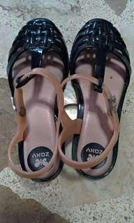 Authentic Zaxy Sandals