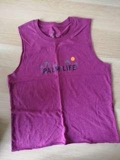 Cotton On Muscle Tank Top