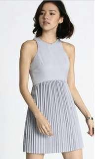 🚚 LB Rasine Pleated Dress