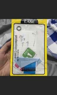 🚚 94、IPhone 7半版螢幕保護貼