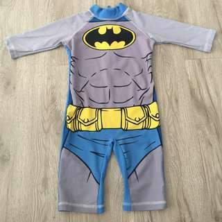 Batman Boy Swimwear