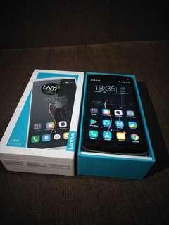 Handphone Lenovo K4 Note Black Fullset