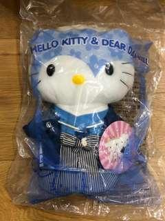 🚚 Hello Kitty Dear Daniel Plush Toy