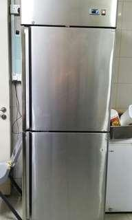 Commercial chiller, chest freezer, Bain Marie, display chilled