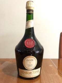 DOM Benedictine (1 litre)