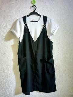 BAYO black dress