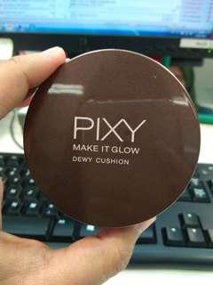 Pixy Make It Glow Dewy Cushion
