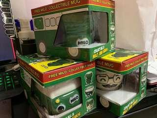 Milo Mug Limited Edition