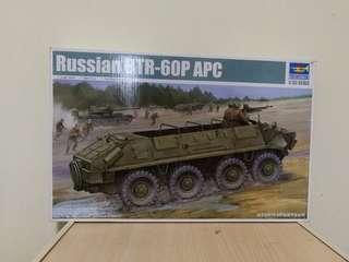1/35 Russian BTR-60 APC