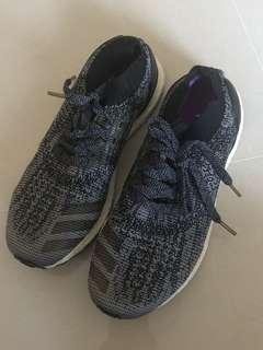 🚚 Black Adidas Ultra Boost