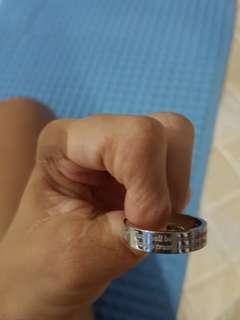 Wording Ring