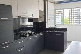Whole Unit 2 Bedrooms for Rent