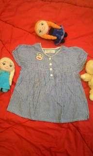 Baby Dress Airly Momo