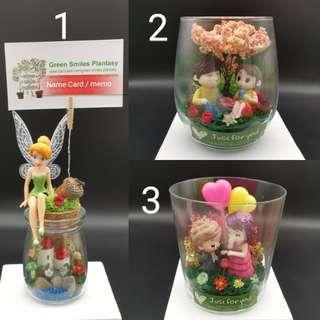 Preserved flower Gift sets ( Great sales)