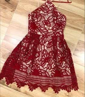 Love bonito Dress in XS
