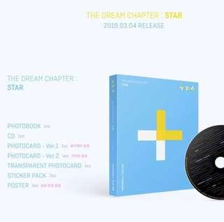 [P.O] TXT - The Dream Chapter