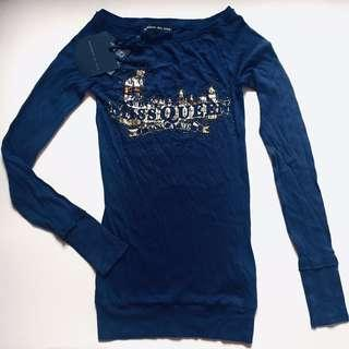 MAGAZZINI DEL SALE t-shirt 意大利牌子