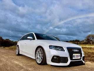 ✨2012 Audi A4 Avant  超實用旅行車 ✨