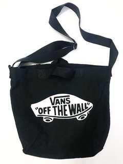 Vans Tote bag #SparkJoyChallenge