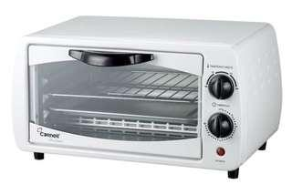 Cornell Oven Toaster 9L