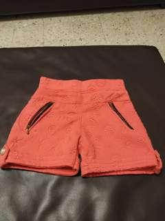 Shorts for Young Girls
