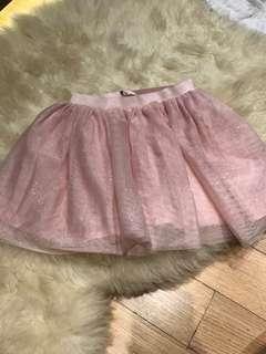H&M tutu skirt 2-4Y