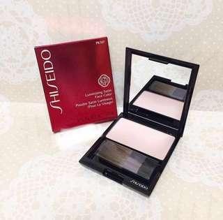 超出名Shiseido 光影粉 pk107(全新)