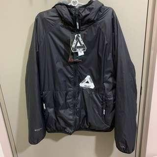 Palace Pal-Tex / Polartec Reversible Jacket