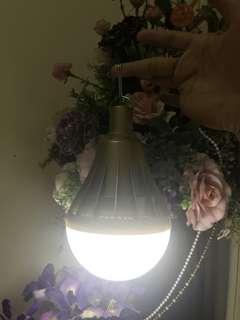 Lampu Viral 💡
