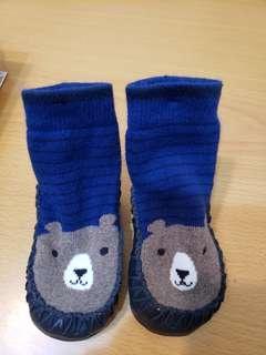 全新BB襪仔