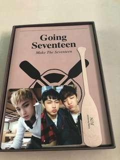 [WTS] Seventeen GOING SEVENTEEN Album