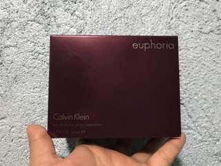 Authentic Calvin Klein Euphoria for Women Eau de Parfum 50ml Spray