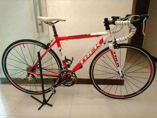 Trek Alpha 1.2 Road/Commuter Bike