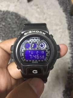 Gshock DW6900 Original