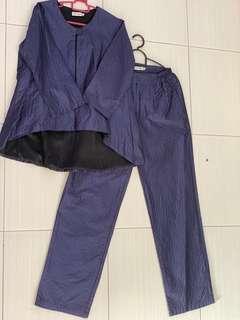 Brand new cardigan & pant