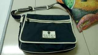 Gucci男用背包