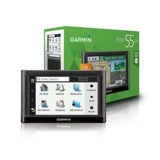 Garmin GPS nüvi® 55LM