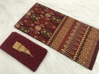 Batik sri rahayu